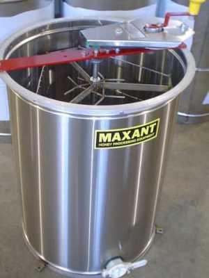 Extractor_Maxant 3100_3_tuned