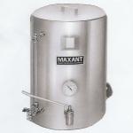 Maxant 600-2 Bottling Tank