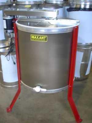 Maxant Model 1400P